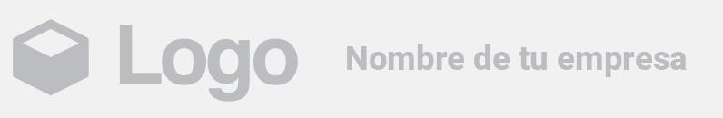 Nombre de tu empresa